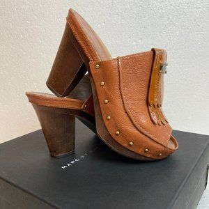 Marc By Marc Jacobs Mules Platforms